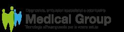 MEDICAL GROUP - VENTURINA TERME